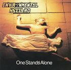 Environmental Hazzard - One Stands Alone (THRASH / Sin Klub / 1992 / 10 tracks)