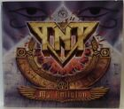 TNT - My Religion 17-track Limited Edition (TONY HARNELL / WESTWORLD) BRAND NEW