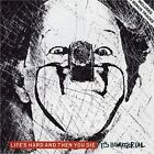 IT'S IMMATERIAL - Life's Hard And Then You Die CD (A&M 5159/DX / Happy Talk)