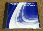 ALIEN PLANETSCAPES - Life On Earth (1997 / 7 tracks / PROGRESSIVE / SPACE ROCK)