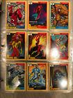 1991 Impel Marvel Universe Series II Trading Cards 32