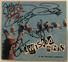 TESLA - Twisted Wires & The Acoustic Sessions [AUTOGRAPHED]