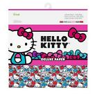 New Arrivals Cricut Deluxe Paper Hello Kitty