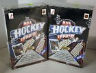 1990-91 UPPER DECK HOCKEY LOW SERIES FACTORY SEALED BOX LOT