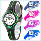 Xonix WR100M Kids' Children's Women's Watch Small Waterproof Sporty Backlight...