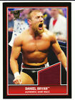 2013 Topps Best of WWE Wrestling Cards 11