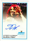 2013 Topps WWE Autographs Visual Guide 29
