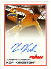 2013 Topps WWE Autographs Visual Guide 28