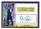 2014 Topps WWE Autographs Gallery and Guide 20