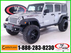 2016 Jeep Wrangler Unlimited Rubicon 2016 Unlimited Rubicon Used Certified 3.6L V6 24V Automatic 4WD SUV