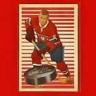1963-64 Parkhurst Hockey Cards 3