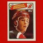 Brendan Shanahan Cards, Rookie Cards and Autographed Memorabilia Guide 13