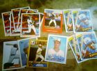 Andre Dawson Cards, Rookie Card and Autographed Memorabilia Guide 11