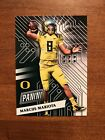 University of Oregon, Panini Announce Exclusive Trading Card Deal 10