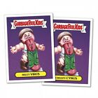 2017 Topps Garbage Pail Kids Empty-V Awards Trading Cards 5