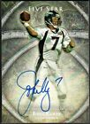 JOHN ELWAY 2014 TOPPS FIVE STAR PLATINUM PARALLEL AUTO 25 **SUPER BOWL**