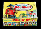 1956 Topps Round-Up Trading Cards 12