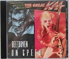 THE GREAT KAT Beethoven On Speed (original CD RRD 9373)