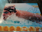 MICHAEL PHELPS - SIGNED 8 in 8 AUTHENTIC 16x20 Photo GSS COA - LE ONLY 50