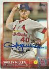 Shelby Miller Rookie Card and Prospect Card Guide 16