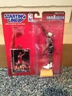 1998 Dennis Rodman #91 Starting Lineup With Card Mint Chicago Bulls