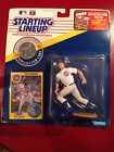 1991 Ryne Sandberg Starting Lineup With Card And Coin Mint Chicago Cubs
