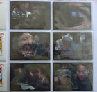 2014 IDW Limited X-Files Annual Sketch Cards 9