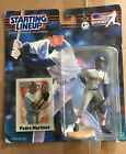 Pedro Martinez Boston Red Sox 2000 STARTING LINEUP SLU Action Figure In Package