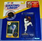 1991 RAMON MARTINEZ Los Angeles Dodgers Rookie * FREE s/h * Starting Lineup