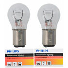 Philips Tail Light Bulb for Jeep TJ Comanche Cherokee Wagoneer Grand xg