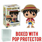 Funko Pop One Piece Vinyl Figures 19