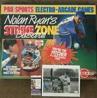 Nolan Ryan Cards, Rookie Cards and Autographed Memorabilia Guide 41