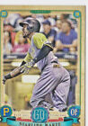 2019 Topps Gypsy Queen Baseball Variations Guide 122