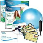 Weight Watchers Ultimate Belly Kit with Mini Stability Ball and DVD