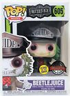 Funko Pop Beetlejuice Vinyl Figures 23