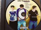 Driver Eight prerelease CD, 1 of 600, Very Rare, Driver 8, Paloalto, FastBall