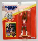 Charles Barkley 1991 Starting Lineup Figure Factory Sealed On Card JW487