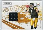 Ben Roethlisberger Card and Autograph Memorabilia Guide 32