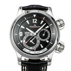 Jaeger-LeCoultre Master Compressor Geographic Automatic Watch Q1718470 42mm