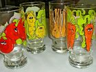 Vintage Retro Hildi Set of 4