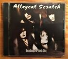 Alleycat Scratch - Deadboys In Trash City (Sleaze / Hair Glam 80's) Motley Crue