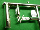 1969 69 Chevy Camaro Z28 SS 1/12 chrome grille grill emblem only foose design
