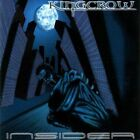 KINGCROW - Insider (ITALIAN PROGRESSIVE METAL / 11 tracks / Promo CD)