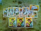Joe Namath Cards, Rookie Cards and Autographed Memorabilia Guide 7