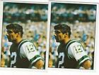 Joe Namath Cards, Rookie Cards and Autographed Memorabilia Guide 8