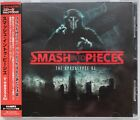 SMASH INTO PIECES The Apocalypse DJ (japan Cd with OBI VQCD-10435)