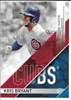 Top Kris Bryant Prospect Cards Available Now 34