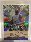 2015-16 Panini Totally Certified Basketball Cards 16