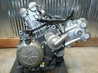 07-09 Aprilia Shiver 750 RUNNING & TESTED ENGINE / MOTOR w GEARBOX video 13K mi