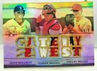 2014 Topps Triple Threads Baseball Says the Darndest Things 31